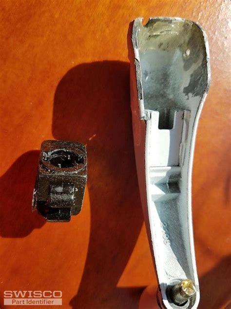 silverline replacement crank  casement windows part  swiscocom