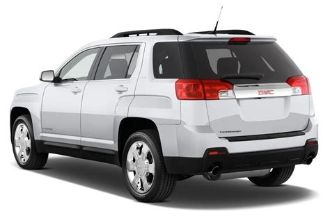 2012 Gmc Terrain Reviews And Rating