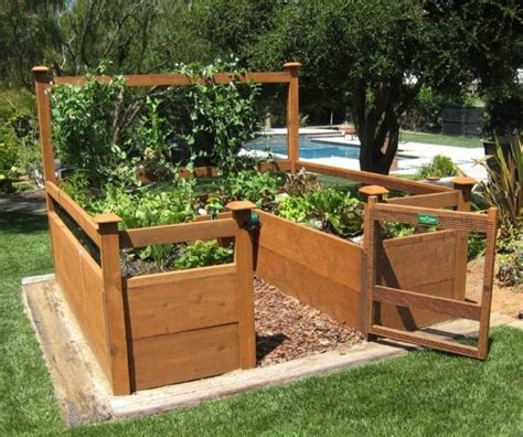 raised garden design the description of raised bed garden design designwalls com