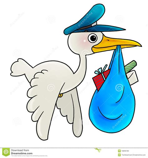 bird delivering mail royalty free stock images image