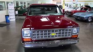 1974 Chevrolet C10 Pickup B8153