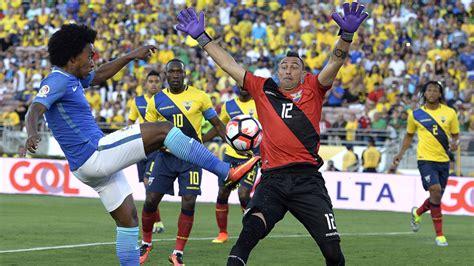 Livescore copa américa 2021 en directo con. Brasil vs. Ecuador en vivo online por la Copa América 2016 ...