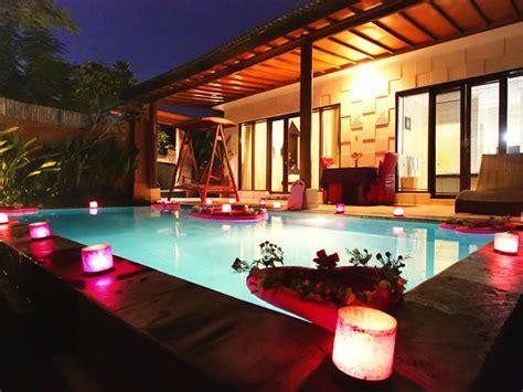 lavender villa spa paket honeymoon murah bali
