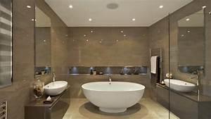 Captivating 60+ Modern Bathroom Design 2017 Design ...
