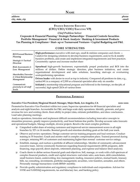 retiree resume sles best photos of retiree resume