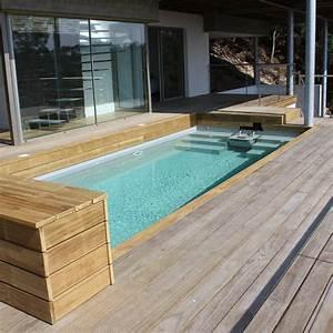 Lame Terrasse Classe 4 : lame de terrasse pin radiata 3600x140x28 ~ Farleysfitness.com Idées de Décoration