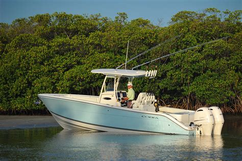 Cobia Boats Images by 277cc Cobia Boats