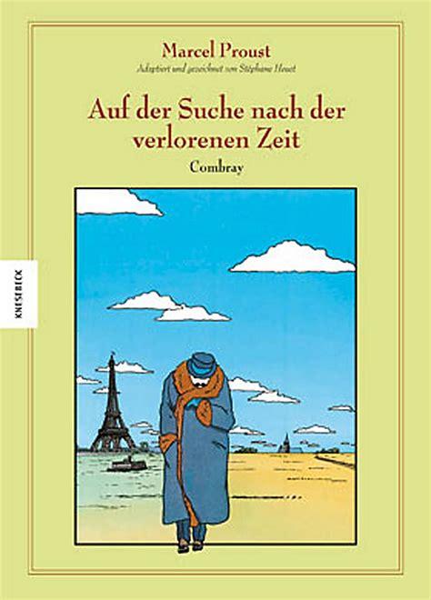 Marcel Proust, Auf Der Suche Nach Der Verlorenen Zeit