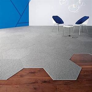Shaw contract group hexagon carpet for Shaw carpet hexagon