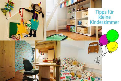 Tipps Zum Einrichten Für Kleine Kinderzimmer