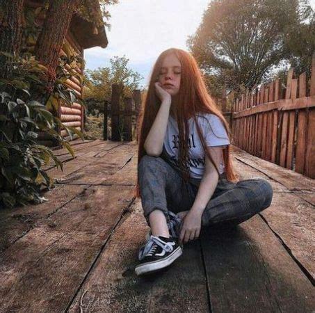 gorgeous outdoor style portrait photography ideas