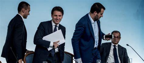 Provvedimenti Consiglio Dei Ministri by Il Consiglio Dei Ministri Sui Provvedimenti Economici