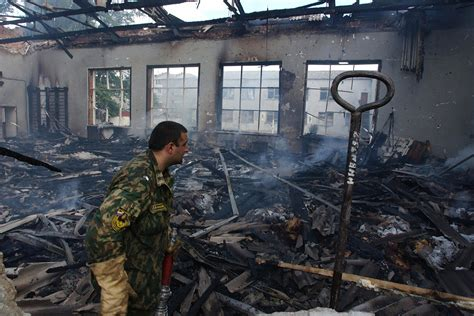siege scholl beslan hostage crisis and 10th anniversary