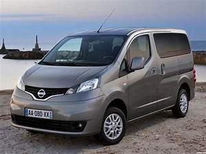 Nissan Nv200 Evalia : fotos de nissan nv200 evalia 2010 ~ Mglfilm.com Idées de Décoration