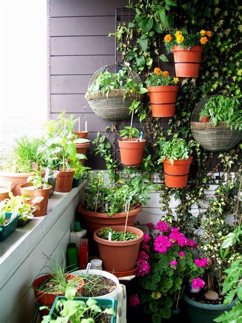 ide kreatif bikin kebun sayur rumah sendiri