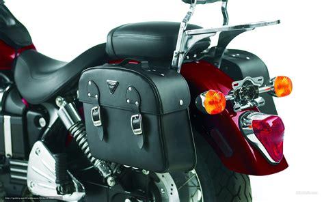 Download Wallpaper Triumph, Cruiser, Speedmaster