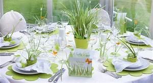 Deco Centre De Table Mariage : une table de mariage champ tre prima ~ Teatrodelosmanantiales.com Idées de Décoration