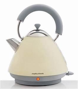 Morphy Richards Wasserkocher : morphy richards accents wasserkocher creme 43694 ebay ~ Watch28wear.com Haus und Dekorationen