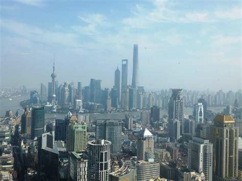 view from club lounge picture of le royal meridien shanghai shanghai tripadvisor