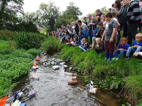 Duck Boat Races by Wistaston Duck And Model Boat Races 2018 So Cheshire