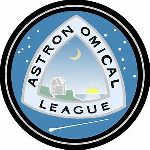 Astronomical League Logos | The Astronomical League