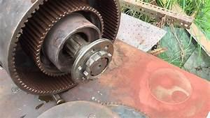 International Td 6 Steering Clutch
