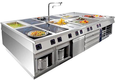 monoblock  modular kitchens  inoxpiu