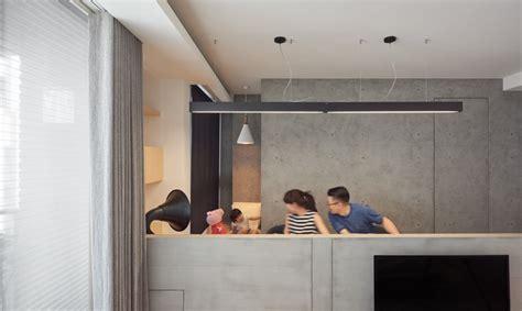 Concrete Interior Ideas