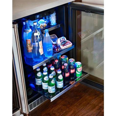 marvel mprogarmbsll  undercounter refrigeratorbeverage center   cu ft capacity