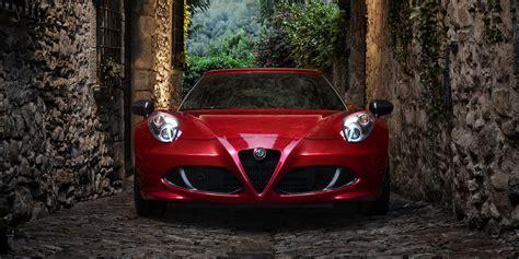 Alfa Romeo Usa 4c by Alfa Romeo 4c Coupe Price And Specs Alfa Romeo Usa