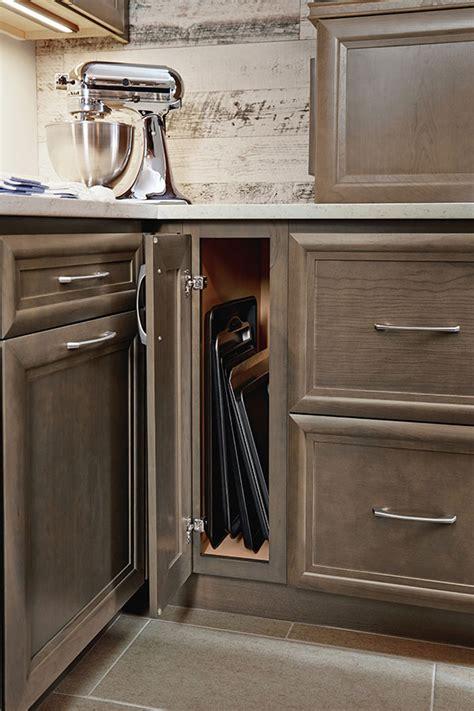 full height base single door cabinet homecrest