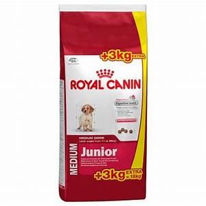Royal Canin Junior Medium : royal canin medium junior pienso para perros ~ Watch28wear.com Haus und Dekorationen
