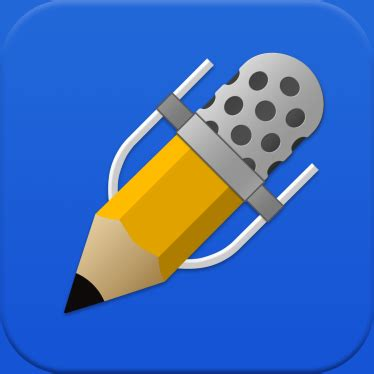 notability app  orientation  mobility