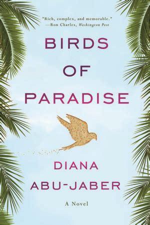 birds  paradise  diana abu jaber
