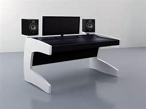 Meuble Bureau Home Studio Meuble De Studio Avec Rack