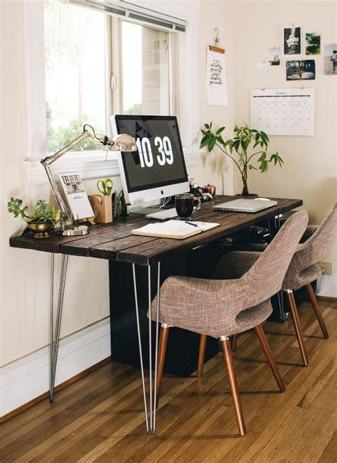 deco bureau design 40 idées déco pour aménager un bureau à la maison