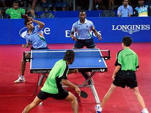 Table Tennis Game Rules - TheBlogReaders.com  Table Tennis Sports