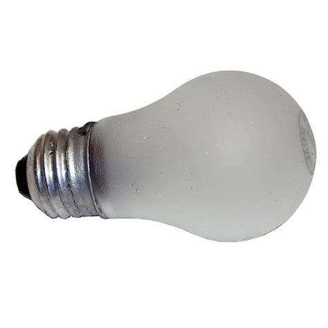 chg r79 0220 equivalent 40w shatterproof light bulb with