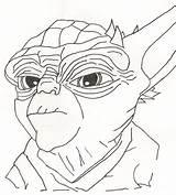Wars Star Yoda Jedi Ausmalbilder Colouring Zum Dorian Master Malvorlagen Konabeun Ausmalen Deviantart Drucken sketch template