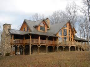 log homes with wrap around porches log home with prowl front and wrap around porch favorite places spaces wraps
