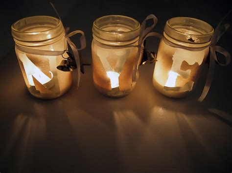 diy candle holders tips for easy ideas
