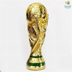 Fifa World Cup Trophy Replica  U2013 Bigsmall In