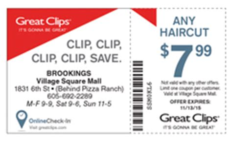 great clip haircut coupons how much is a great haircut 2018 haircuts models ideas 5462