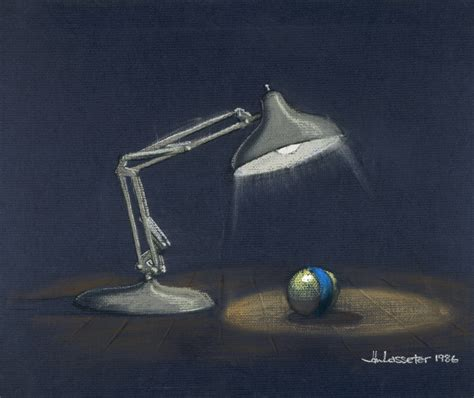 luxo color correct l penccil pixar 25 years of animation
