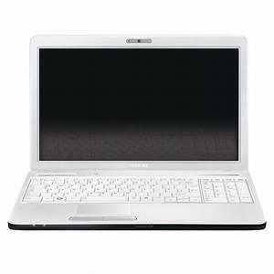Ordinateur Portable Toshiba Blanc : toshiba satellite c660 246 blanc pc portable toshiba sur ~ Melissatoandfro.com Idées de Décoration