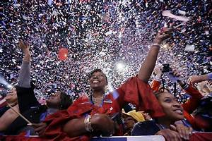 Obama Election Night Party: Chicago Celebrates President's ...