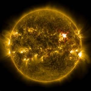 Sun Emits X1 Solar Flare | NASA