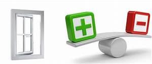 Walmdach Vorteile Nachteile : holzfenster kunststofffenster oder eine kombination mit alu ~ Markanthonyermac.com Haus und Dekorationen