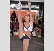 cheerleader upskirts ohne schlupfer oops