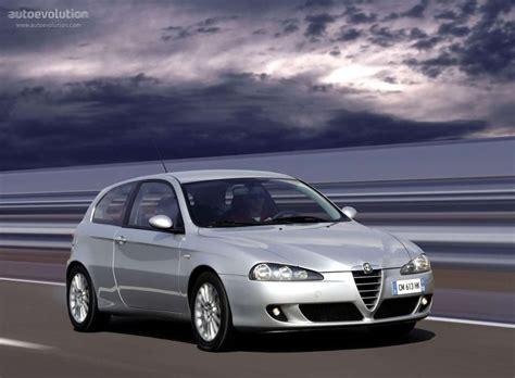 Alfa Romeo 147 (3 Doors)  2005, 2006, 2007, 2008, 2009